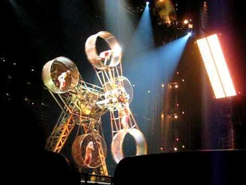 Cirque Du Soleil - Ka in Las Vegas