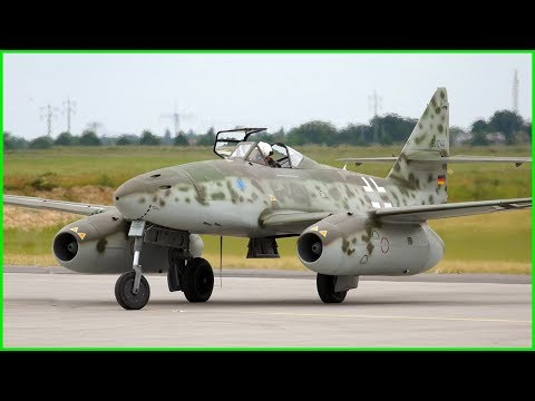 best-ww2-fighters-in-the-world-|-top-10