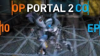 Ezpz Lemon Squeezy | Portal 2 - Cripple COOP with Comer - EP. 9