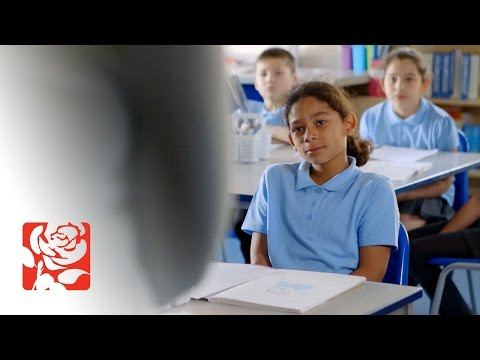 Our latest TV broadcast on education