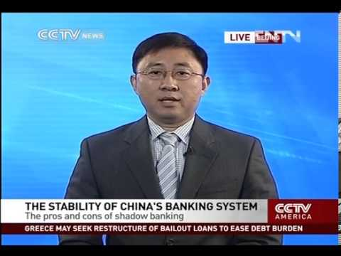 Interview  The stability of China's banking system