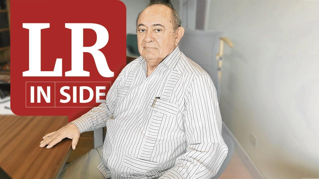 Lombardo Paredes