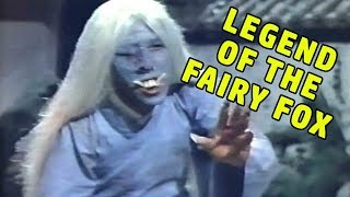 Video Wu Tang Collection - Legend Of The Fairy Fox download MP3, 3GP, MP4, WEBM, AVI, FLV Desember 2017
