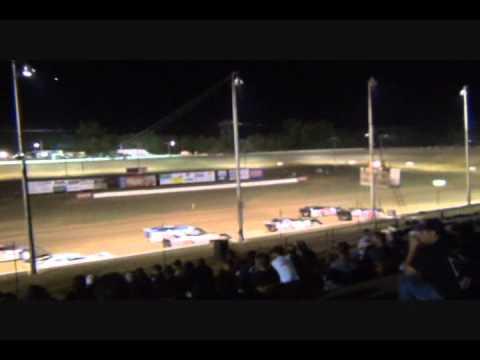 MLRA -Thunderhill Speedway-Phillips Wins-Video.wmv