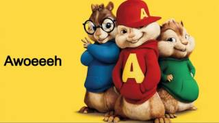 Milow - Howling At The Moon  [CHIPMUNKS VERSION]