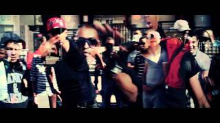 Lygne 26 - Passe Moi Le Yoyo (Clip Officiel) HD