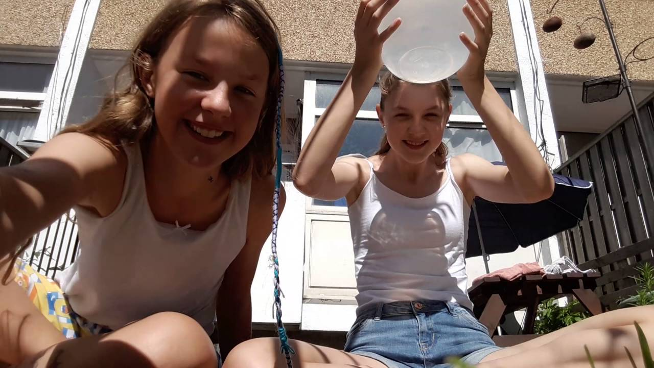 The als ice bucket challenge with bloopers - Hot Videos 人気動画-動画