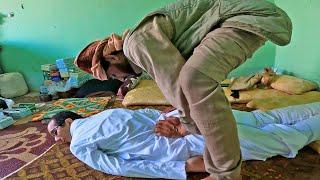 جربت الطب الشعبي حجامة خرتة وخذ سمكرة في سيدي براني 🇪🇬