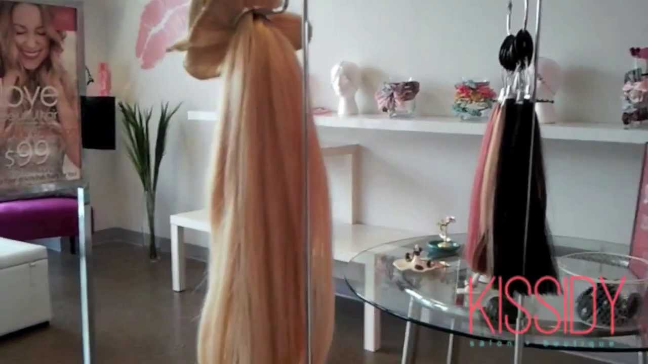 Atlanta Hair Extensions Salon Tour See Inside Our Chic