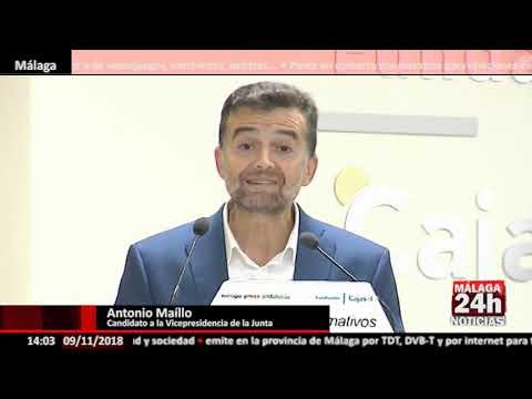 Noticia - Adelante Andalucía rescata el programa de Anguita