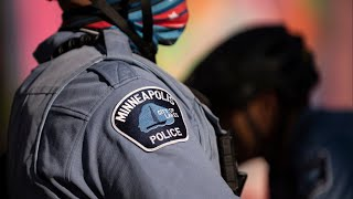 At least 7 Minneapolis police officers quit after George Floyd's death