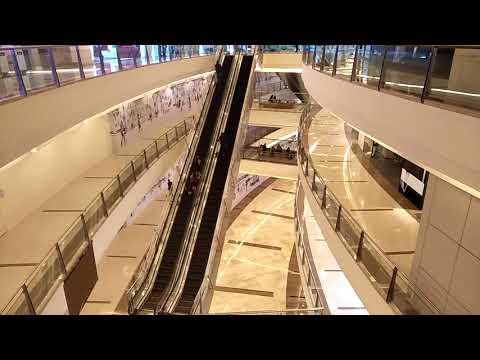 @america di Pacific Place Mall, SCBD,  Jakarta
