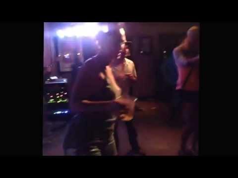 Strange Dancing