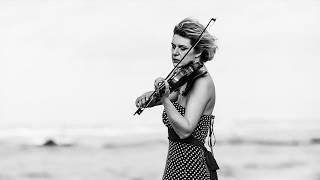 Anastasia Kozlova violin Sergey Pashkevich piano Lili Boulanger Nocturne