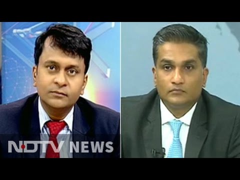 JLL India's Ramesh Nair On Impact Of Demonetisation On Real Estate