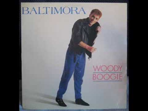 Baltimora - Woody Boogie (Extended Version)
