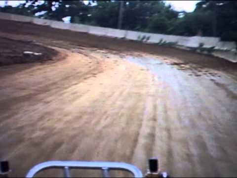 FEATURE Shippensburg speedway 60813