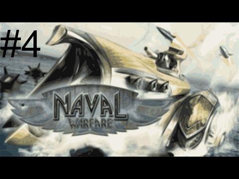 Naval Warfare #4 Pułapka