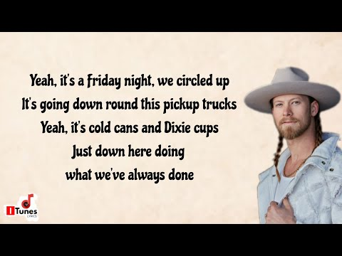 Florida Georgia Line - Long Live (Lyrics)
