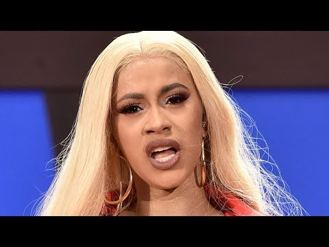 Cardi B SURRENDERS To Police Over Alleged Club Fight Mp3