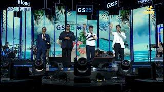 210710 GS25 뮤비페 god(g4d) cut