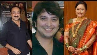 Most Favourite Marathi Movie Kaksparsh Celebrates 100 Days Success! - Marathi News