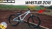 Lançamento HUPI Whistler 27,5 Preta HD 2019 - YouTube