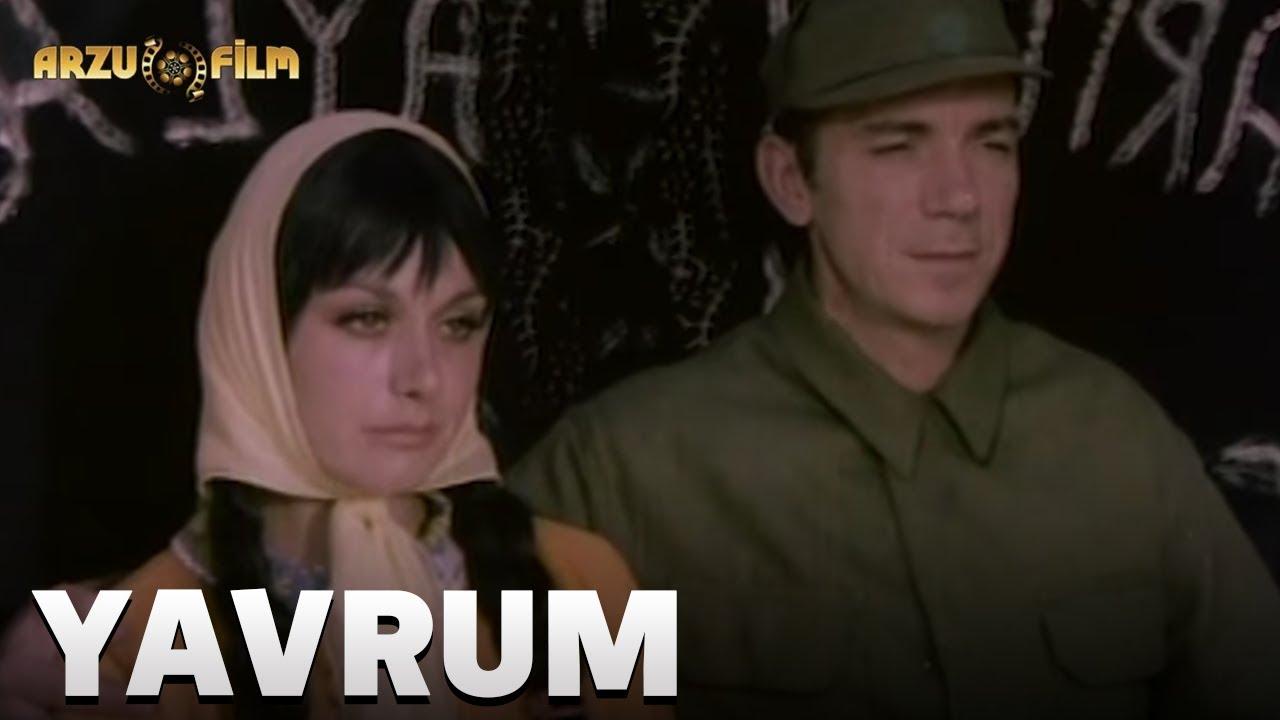 Yavrum (Tek Parça Yerli Film)
