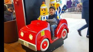 Alex Fun Ride on Cars Playing