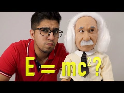 UNBOXING & LET'S PLAY! - Professor Einstein ROBOT: Your Personal Genius - FULL REVIEW!