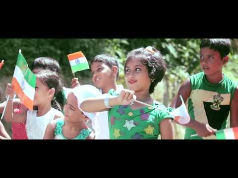 Vande Mataram By#AYAAN# Full HD 1080p