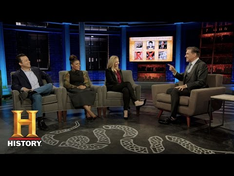"""Most Defiant Moment"" Top 3 Moments (Episode 18) 