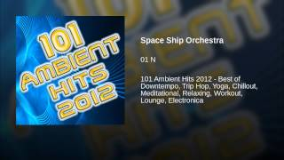 Space Ship Orchestra