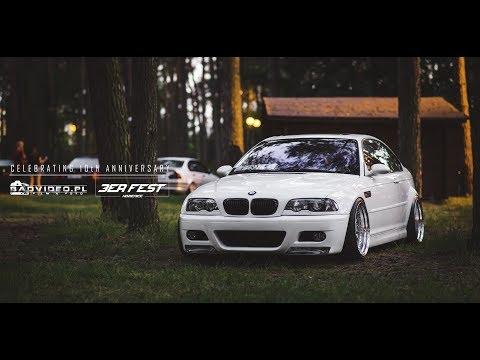 BMW 3ER FEST Kozienice 2017 - the aftermovie