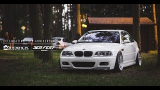 BMW 3ER FEST Kozienice 2017 - the aftermovie