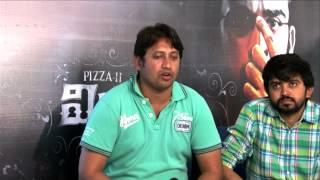 Villa (Pizza 2) Movie Press Meet [HD]