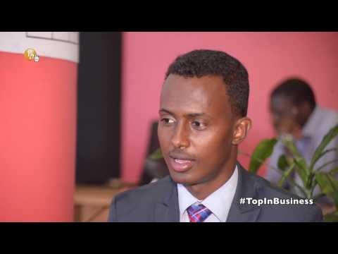 Uber drivers protest slashed earnings: Interview with NTV's Hudheifa Aden