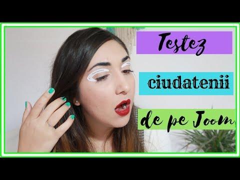 смотрите сегодня Testez Rujuri Ciudate De Pe Joom видео новости на