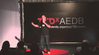 Os Novos Rurais: uma experiência de migração da metrópole para o campo | Edilson Cazeloto | TEDxAEDB
