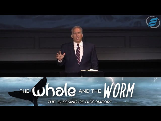 09/26/2021  |  The Whale and the Worm  |  Pastor David Myers