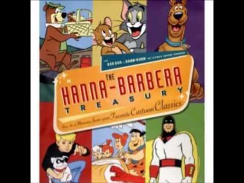 hanna barbera cartoons torrent