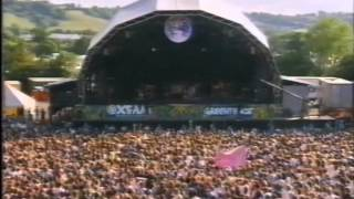Galliano - Glastonbury Pyramid Stage 1994 Full Performance