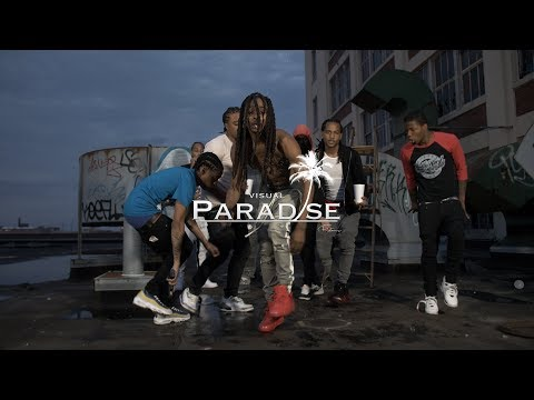 Mouse x Dmoney x Tae Tae - Rico (Official Video) Filmed by Visual Paradise