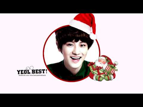 ChanYeol Compilation - EXO's Christmas Special Album 'MIRACLES IN DECEMBER'