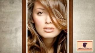 видео Удаление волос на лице ниткой