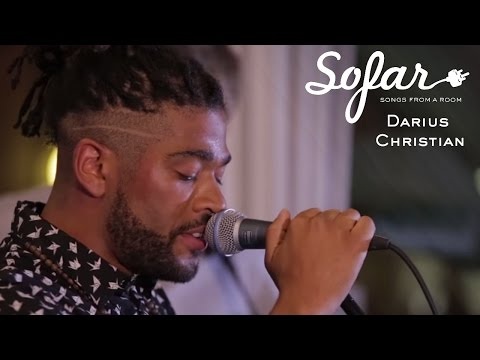 Darius Christian - Jolene (Dolly Parton Cover) | Sofar NYC