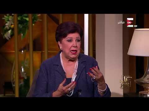 كل يوم - مناقشة ساخنة بين عمرو أديب و رجاء الجداوي حول مقاييس المرأة الجميل  - 00:20-2017 / 11 / 15