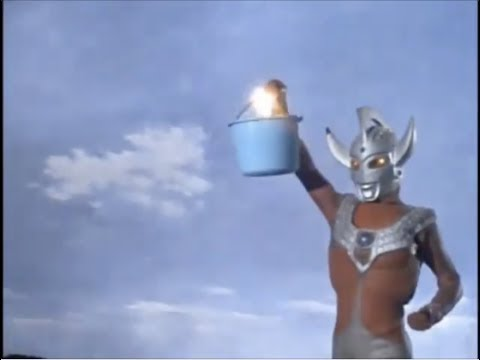 Funny Ultraman Taro