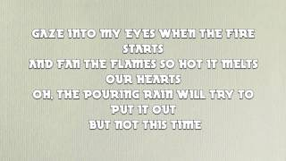 Owl City - Shooting Star (HD Lyrics Video)