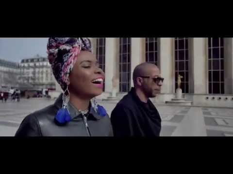 Yemi Alade - Kissing [French Remix] ft Marvin (Official Video)